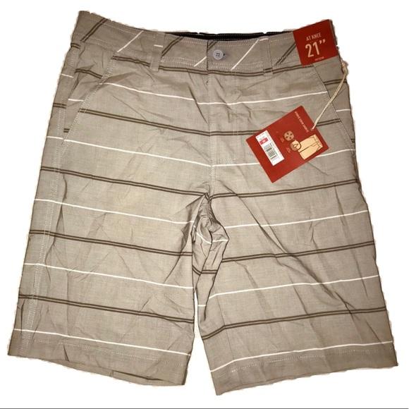 0f2f92cf48 Mossimo Supply Co. Swim | Mens Mossimo Hybrid Small Shorts Gray ...